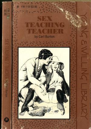 Sex teaching teacher