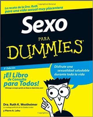Sexo para Dummies® [3a Edición]