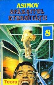 Sfârşitul Eternităţii [The End of Eternity - ro]
