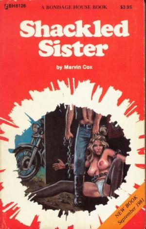 Shackled sister
