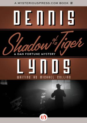 Shadow of a Tiger