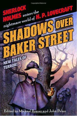 Shadows over Baker Street