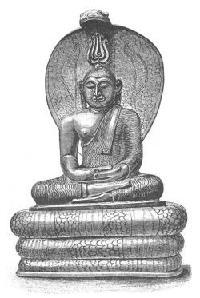 Шакьямуни . Его жизнь и религиозное учение
