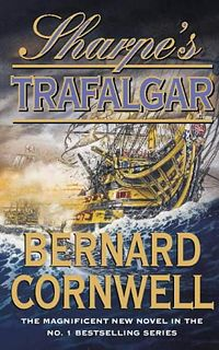 Sharpe`s Trafalgar