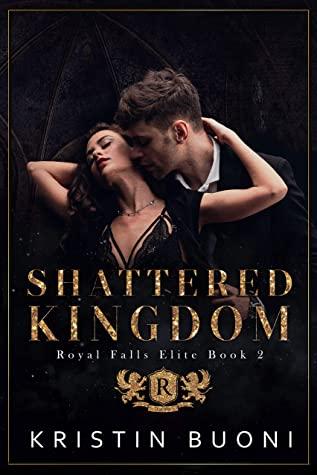 Shattered Kingdom #2