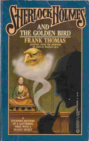 Sherlock Holmes and the Golden Bird