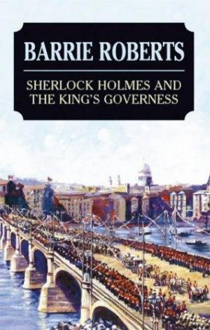 SSherlock Holmes and the King's Governess [en]