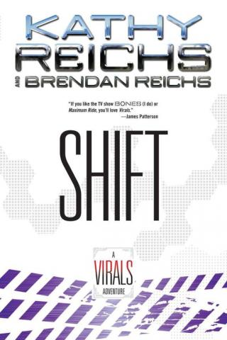 Shift [Short Story]