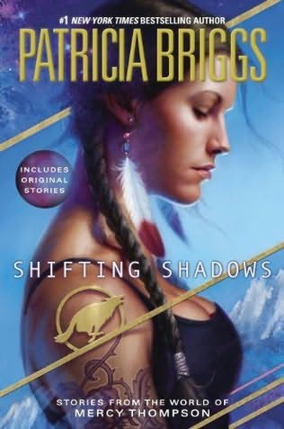 Shifting Shadows [Collection of stories]
