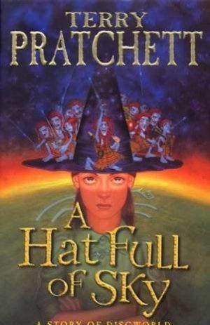 Шляпа, полная небес…