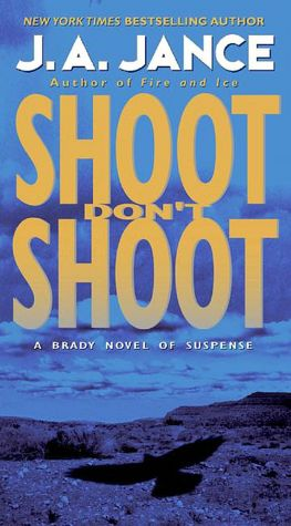 Shoot / Don't Shoot