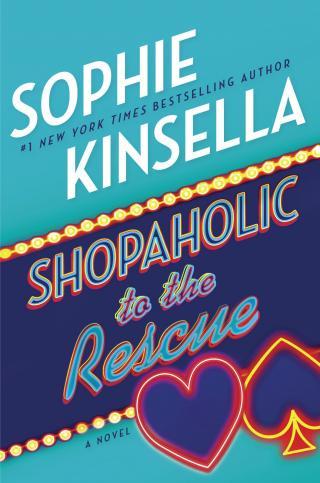 Shopaholic to the Rescue [calibre 3.8.0]