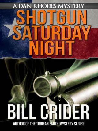 Shotgun Saturday Night