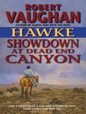 Showdown at Dead End Canyon