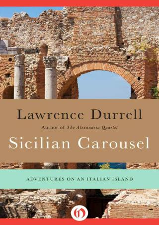 Sicilian Carousel: Adventures on an Italian Island