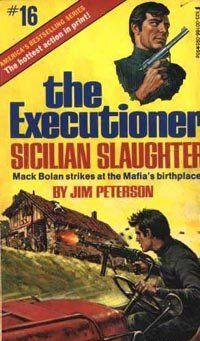 Sicilian Slaughter