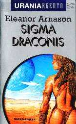 Sigma Draconis [A Woman of the Iron People - it]
