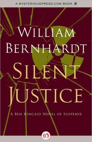Silent Justice: A Ben Kincaid Novel of Suspense