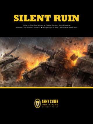 Silent Ruin