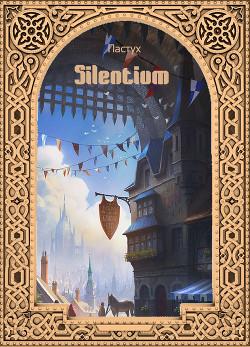 Silentium/Тишина (СИ)