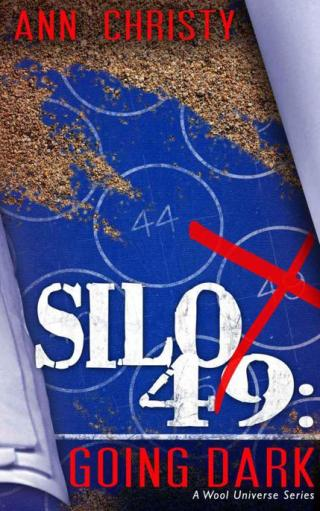 Silo 49: Going Dark