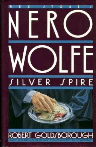 Silver Spire [en]