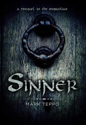 Sinner: A Prequel to the Mongoliad