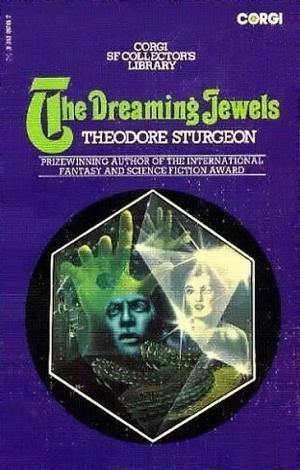 Синтетический человек [The Synthetic Man / =The Dreaming Jewels]