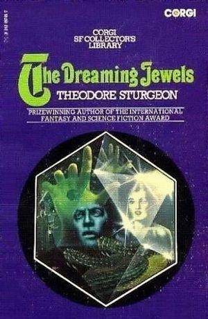 Синтетический человек (The Synthetic Man / The Dreaming Jewels)