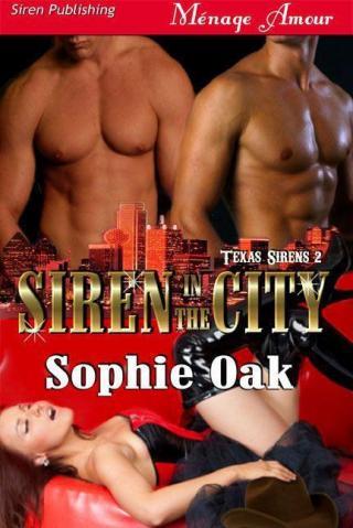 Siren in the City