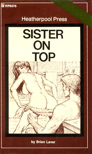 Sister on top