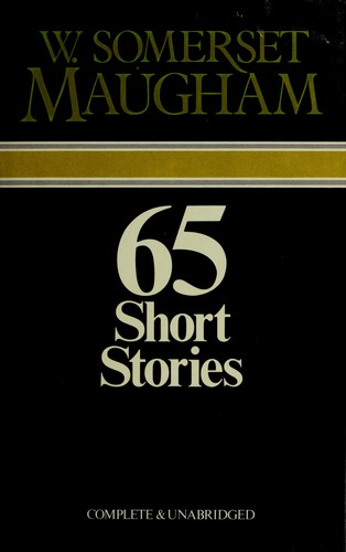 Sixty-five short stories