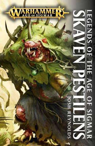 Skaven Pestilens [Warhammer: Age of Sigmar]