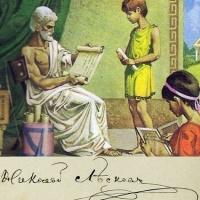 Сказание о Фёдоре-христианине и друге его Абраме-жидовине