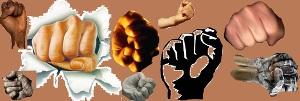Сказка о мешке с кулаками (СИ)