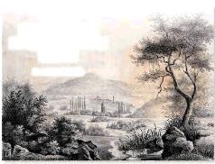 Сказка о таинственных городах и забытых языках