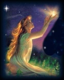 Сказка, рассказанная Солнечным Зайчиком или приключения Эльзы (СИ)