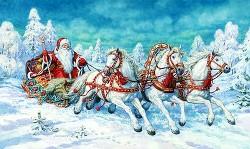 Сказки деда Лоха - Деды Морозы (СИ)