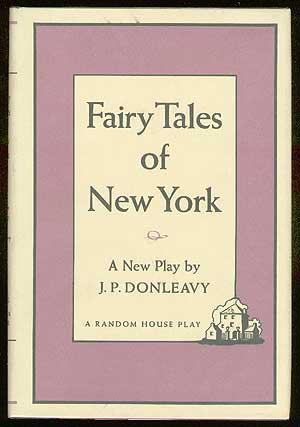 Сказки Нью-Йорка