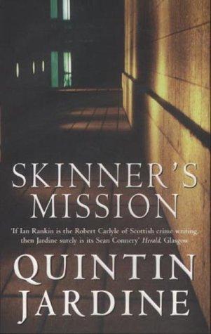 Skinner's mission
