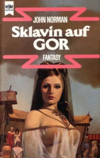 Sklavin auf Gor