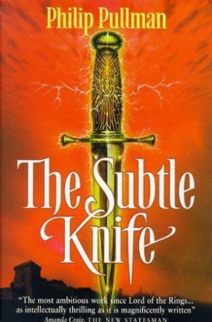 Скрытный нож