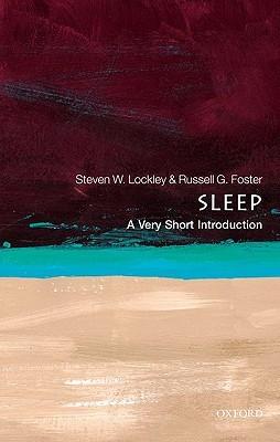 Sleep [A Very Short Introduction]