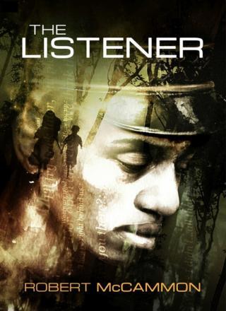 Слушатель [ЛП] [The Listener-ru]