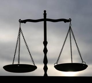 Служител на правосъдието