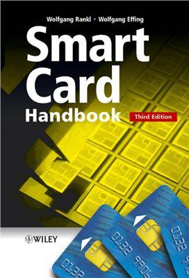 Smart Cards handbook