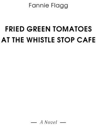 Смажені зелені помідори в кафе «Зупинка»
