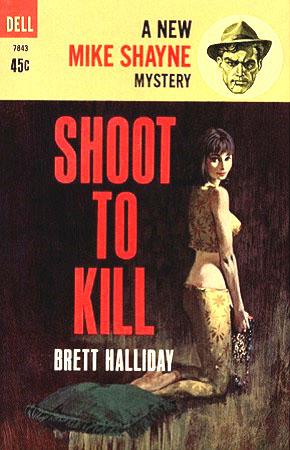 Смертельный выстрел [Shoot to Kill]