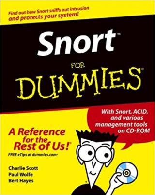 Snort™ For Dummies®