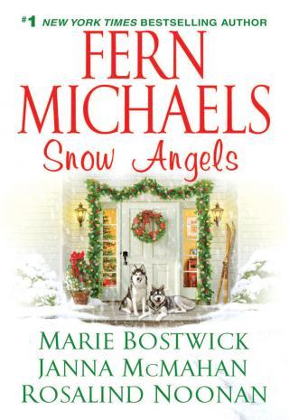 Snow Angels [An omnibus of novels]